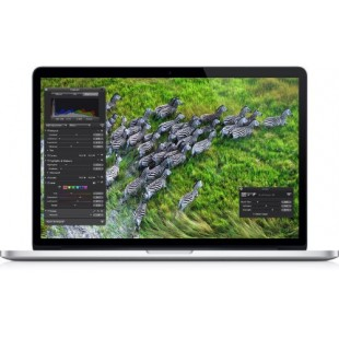 """Apple MacBook Pro with Retina Display 15.4"""" - ME665LL/A price in Pakistan"""