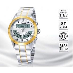 Al-Harameen Watch For Men HA-6102WG price in Pakistan