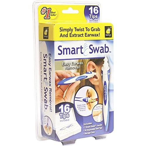 Image result for smart swab ear cleaner