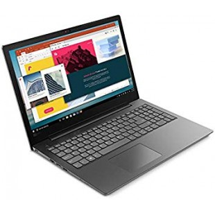 """Lenovo Ideapad V130 15.6"""" Core i3 7th Gen 4GB 500GB Laptop - Without Warranty price in Pakistan"""