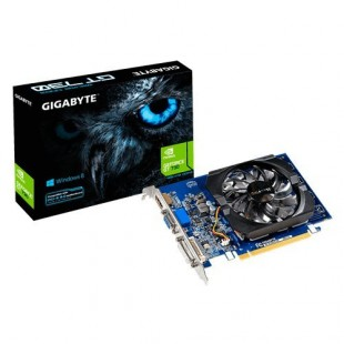 Gigabyte GIGABYTE GeForce GT 730 2GB GV-N730D3-2GI REV2.0 Graphic Card price in Pakistan