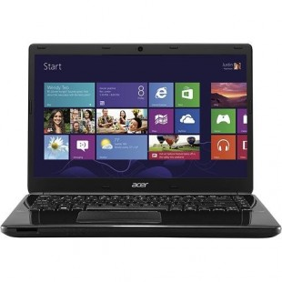 Acer Aspire E1-470P Core i3-3217U (Refurbished) price in Pakistan