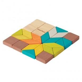 Plantoys PT5623 Mosaic price in Pakistan