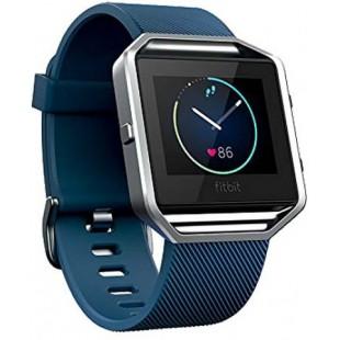 Fitbit Blaze Smart Fitness Watch - BLUE price in Pakistan