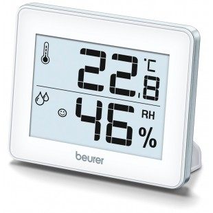 Beurer Germany Thermo Hygrometer HM 16 price in Pakistan