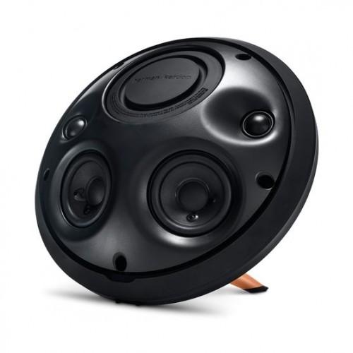 Harman Kardon Onyx Studio 2 Wireless Rechargeable Speaker with Built-in  Microphone