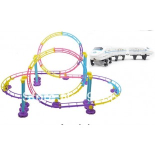 Roller Coaster 360 small size price in Pakistan