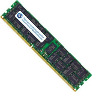 HP 2GB 2Rx8 PC3-10600E-9 RAM Kit (500670-B21) price in Pakistan