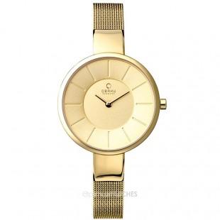 Obaku Ladies Classic Watch V149LXGGMG2 price in Pakistan