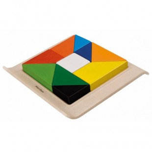Plantoys PT5649 Twisted Puzzle price in Pakistan