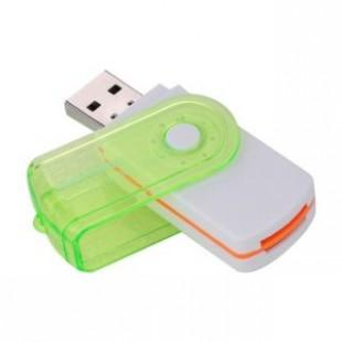 15 in 1 USB 2.0 Multi Card Reader / Writer price in Pakistan