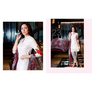 Charizma by Riaz Arts Eid Collection CR16E 23 price in Pakistan
