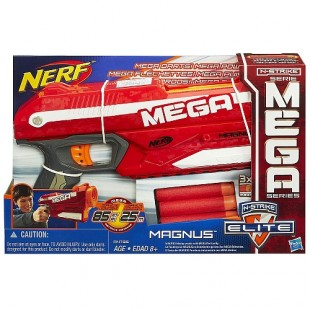 Nerf N-Strike Elite Mega Magnus Blaster NER-A4887E240  price in Pakistan