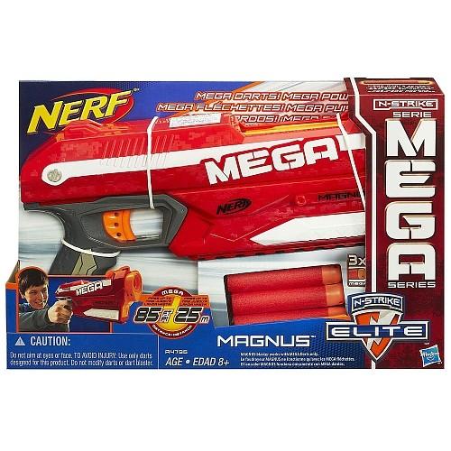 53174fc9e82 Nerf N-Strike Elite Mega Magnus Blaster NER-A4887E240 price in Pakistan