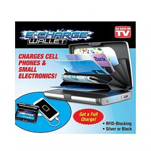 E-Charge Wallet price in Pakistan