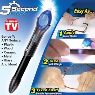 5 Second Fix (Liquid - Plastic Welding Tool) UV Light price in Pakistan