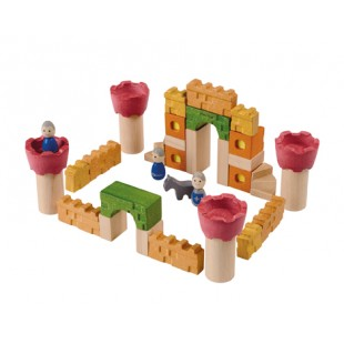 Plantoys PT5651 Castle Blocks price in Pakistan