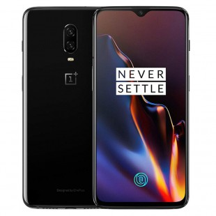 OnePlus 6T 6GB,128GB Slightly Used PTA Approved price in Pakistan