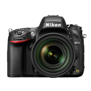 Nikon D610 Kit With AS-F 24-85/3.5-4.5G VR LENS price in Pakistan