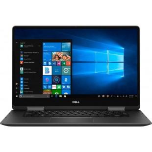 """Dell Inspiron 2-in-1 x360 7586 Intel Core i7 8565U 16GB RAM 512GB SSD Nvidia MX150 2GB GPU 15.6"""" FHD Touch Display Win10 Laptop - Black (International Warranty) price in Pakistan"""
