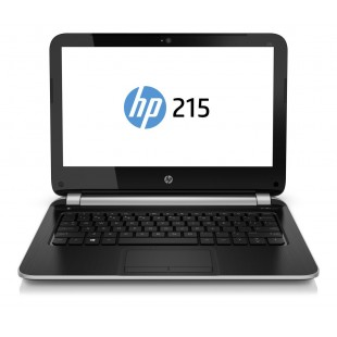 """HP 215 G1 11.6"""" Notebook PC - AMD A6-1450 1.4GHz 4GB 500GB HDD Touchscreen - slightly used price in Pakistan"""