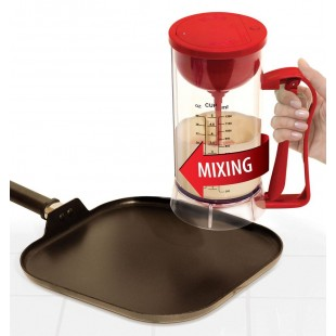 Automatic Cordless Electric Pancake Machine price in Pakistan