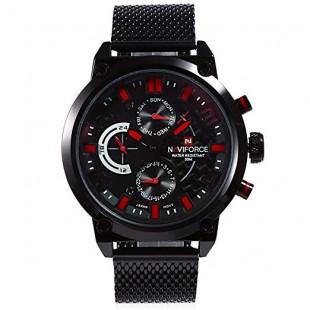 NaviForce NF9068M Male Quartz Watch price in Pakistan