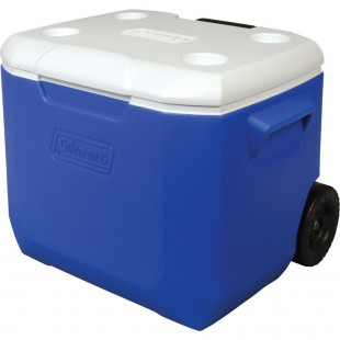Coleman 60 Qtr Wheeled Cooler price in Pakistan