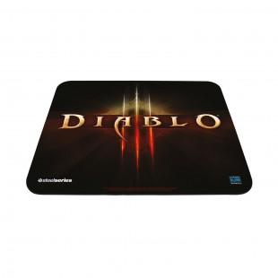SteelSeries QcK Diablo III Gaming Mouse Pad price in Pakistan