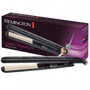 Remington S3500 Ceramic Straight 230 Hair Straightener price in Pakistan