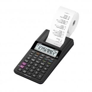 Casio Printing Calculator Black (HR-8RC-BK) price in Pakistan