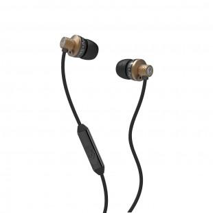 Skullcandy TITAN - Copper/Black w/Mic Earbuds S2TTDY-214 price in Pakistan