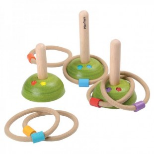 Plantoys PT5652 Meadow Ring Toss price in Pakistan