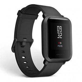 Xiaomi Amazfit Bip Smartwatch Black price in Pakistan