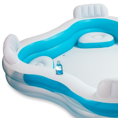 Intex Inflatable Swimming Pool 90\