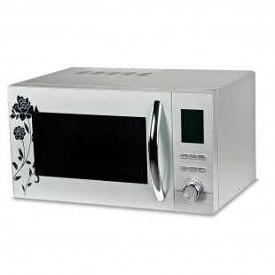 Hair Microwave HDS-2380EG Grill price in Pakistan