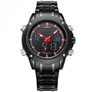 Navi Force Dual Time Edition 2019 Watch (NF-9050) price in Pakistan