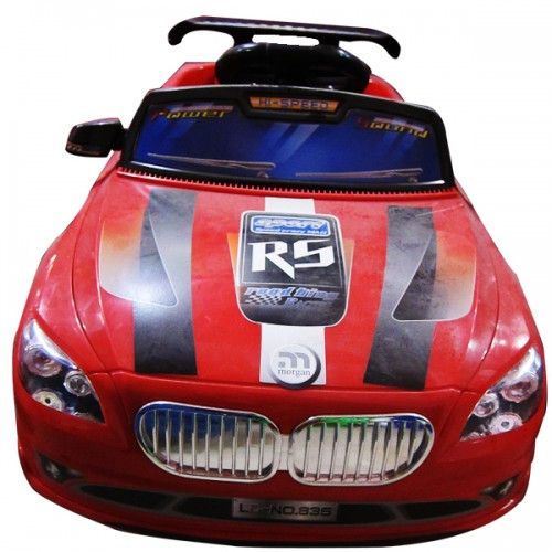 RS Sport Car Toys Price In Pakistan At Symbios.PK