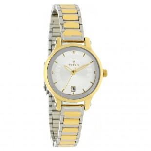 Titan Karishma Women's Watch Two-Toner (2602BM02) price in Pakistan
