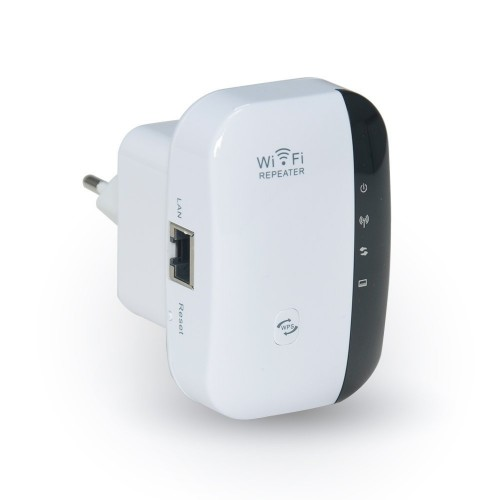 Mini Wifi Range Extender, Signal Booster, Repeater 2 4Ghz