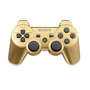 PlayStation 3 Dualshock 3 Wireless Controller (Metallic Gold) price in Pakistan