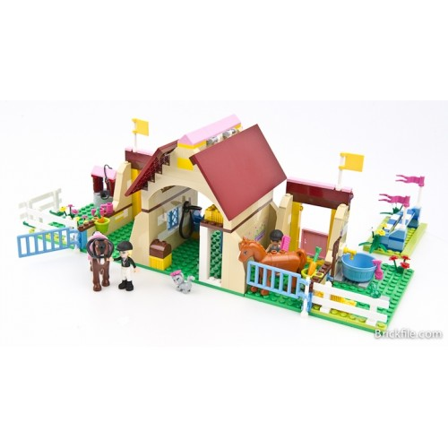Lego Heartlake Stables Price In Pakistan Lego In Pakistan At Symbiospk