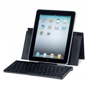 Genius LuxePad 9100 Ultra-thin Bluetooth Keyboard for Three-in-one system price in Pakistan