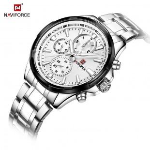 NaviForce 9089 Male Quartz Watch price in Pakistan