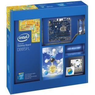 Intel Desktop Board DB85FL price in Pakistan