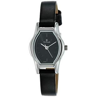 Titan Karishma Women's Watch Black (2597SL01) price in Pakistan