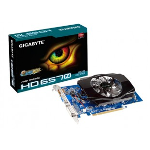 Gigabyte Radeon HD 6570 (GV-R657D3-2GI) 2GB Graphic Card price in Pakistan