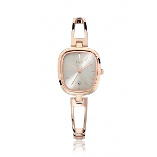 Titan Raga Women's Watch Rose Gold (2604WM01) price in Pakistan