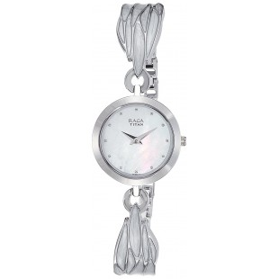 Titan Raga Women Watch 2540SM02 price in Pakistan