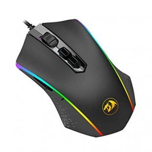 Redragon MEMEANLION CHROMA RGB Gaming Mouse M710 price in Pakistan